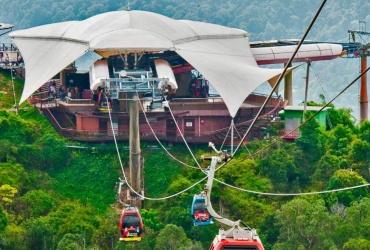 What to see on Langkawi island?